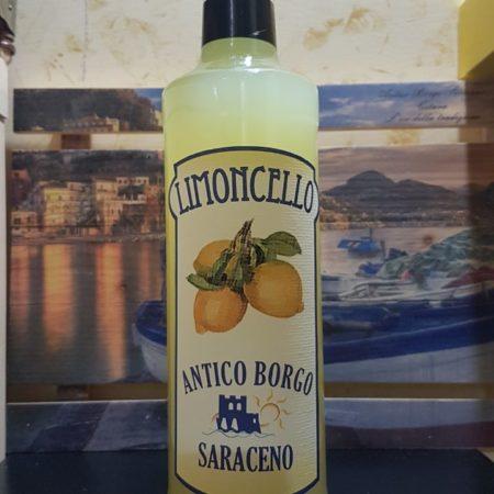 bottiglia limoncello 700ml