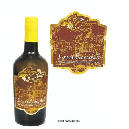 lemon cioccolat 500 ml